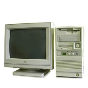 """Špatný název obrázku by byl """"Počítač"""". Pokud ale napíšete """"dnes již historický počítač x386"""" bude to správně :-)"""