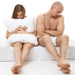 Trápí vás sexuální (ne)výkonnost vašeho partnera?