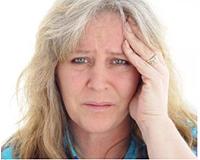 Přírodní pomoc pro zmírnění příznaků menopauzy